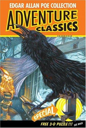 9780060758813: Edgar Allan Poe Collection Adventure Classic (Adventure Classics)