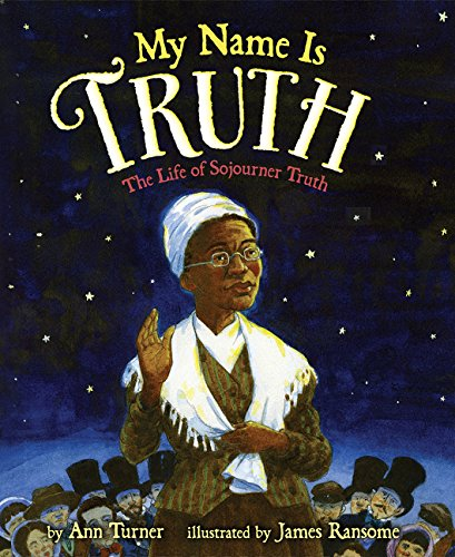 9780060758998: My Name Is Truth the Life of Sojourner Truth