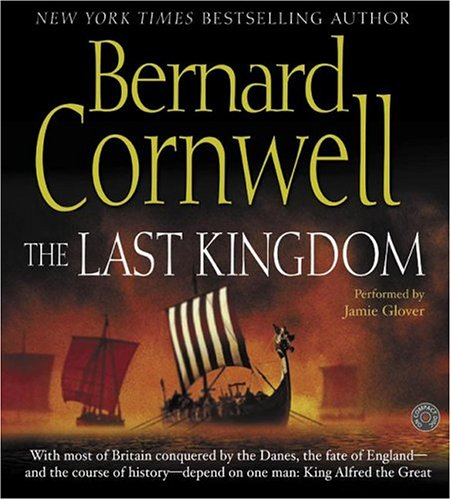 9780060759254: Title: The Last Kingdom CD Saxon Stories