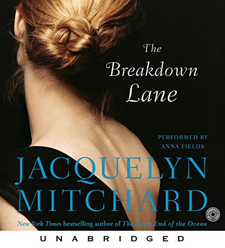 9780060759278: The Breakdown Lane CD