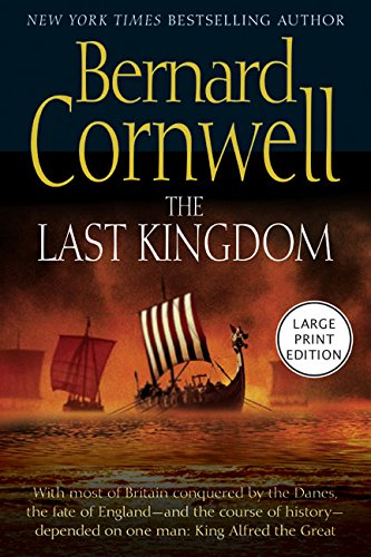 9780060759339: The Last Kingdom (The Saxon Chronicles Series #1)