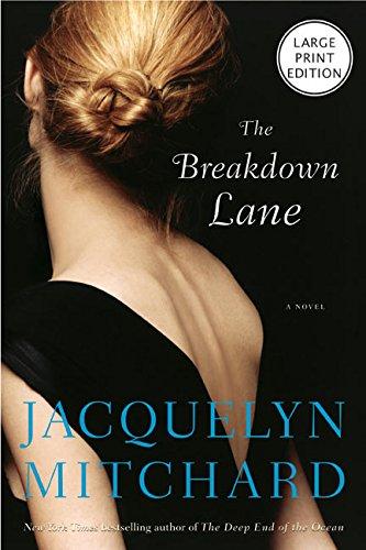 9780060759476: The Breakdown Lane LP