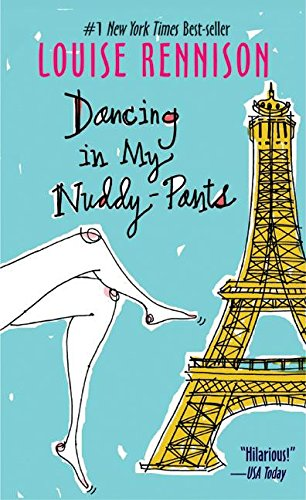 9780060759612: Dancing in My Nuddy-Pants (rack) (Confessions of Georgia Nicolson)