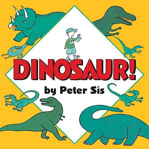 9780060759674: Dinosaur!