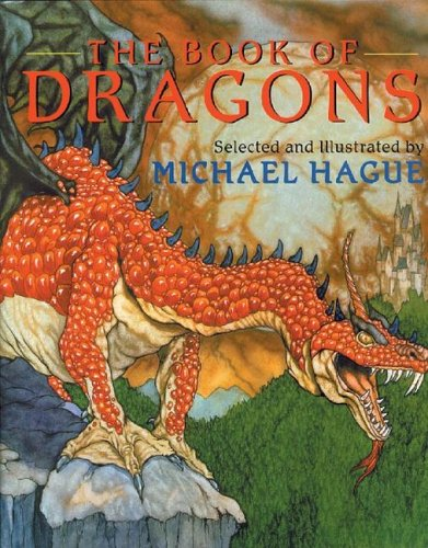 9780060759681: The Book Of Dragons