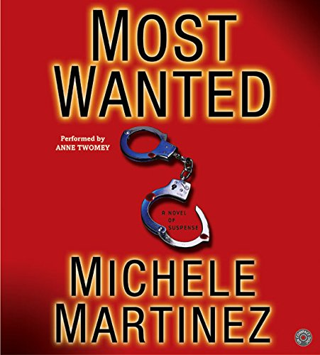 9780060759698: Most Wanted CD