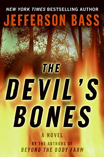 9780060759858: The Devil's Bones: A Novel (Body Farm Novel)