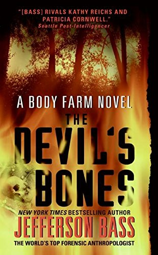 9780060759902: The Devil's Bones (Body Farm Novels)