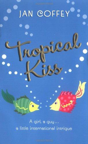 9780060760038: Tropical Kiss