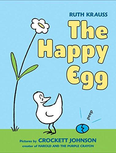 9780060760069: The Happy Egg