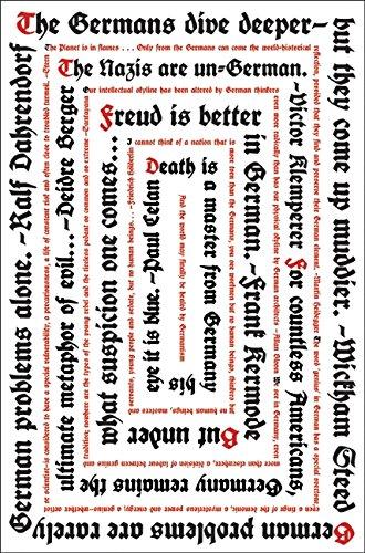 9780060760229: The German Genius: Europe's Third Renaissance, the Second Scientific Revolution, and the Twentieth Century