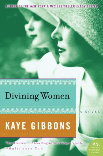 9780060760281: Divining Women