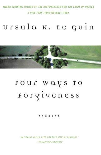 9780060760298: Four Ways to Forgiveness
