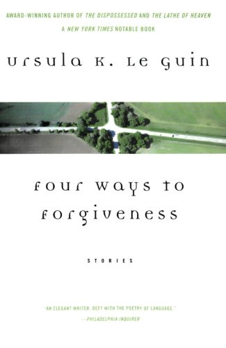 9780060760298: Four Ways to Forgiveness: Stories