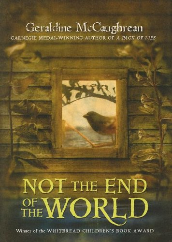 9780060760311: Not the End of the World