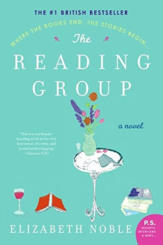 9780060760441: The Reading Group: A Novel