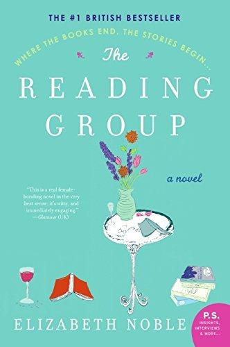 9780060760441: The Reading Group: A Novel
