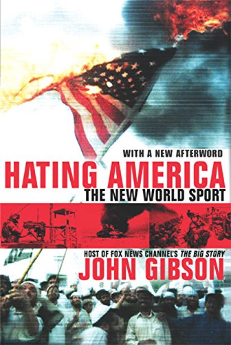 9780060760519: Hating America: The New World Sport
