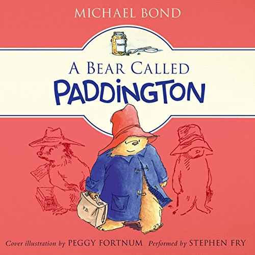 9780060760717: A Bear Called Paddington CD