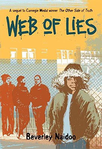 9780060760755: Web of Lies