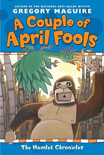 9780060760823: A Couple of April Fools (The Hamlet Chronicles)