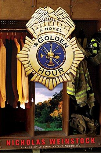 9780060760861: The Golden Hour: A Novel