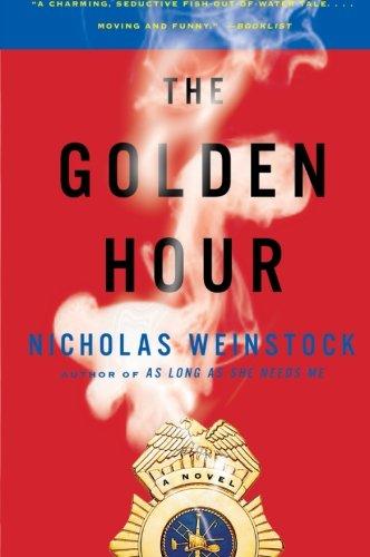 9780060760878: The Golden Hour