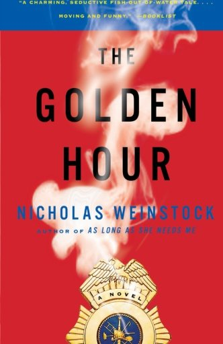 9780060760878: The Golden Hour: A Novel