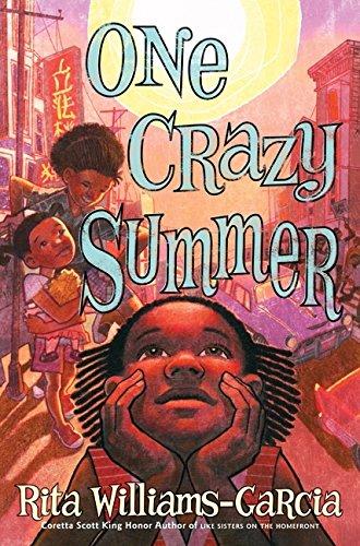 9780060760892: One Crazy Summer