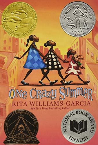 9780060760908: One Crazy Summer