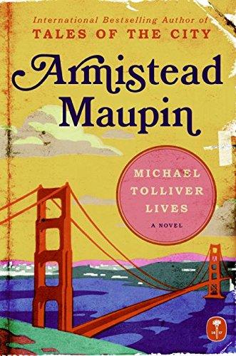9780060761356: Michael Tolliver Lives: A Novel