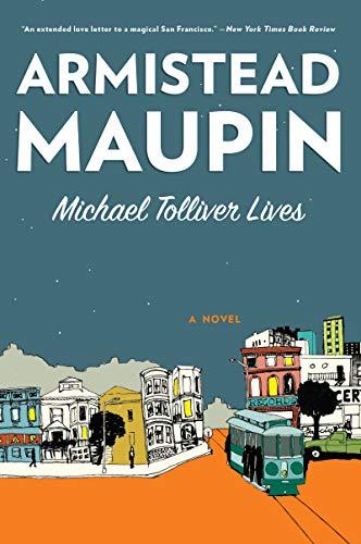9780060761363: Michael Tolliver Lives