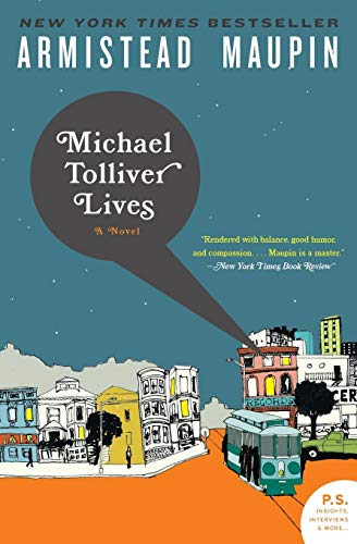9780060761363: Michael Tolliver Lives