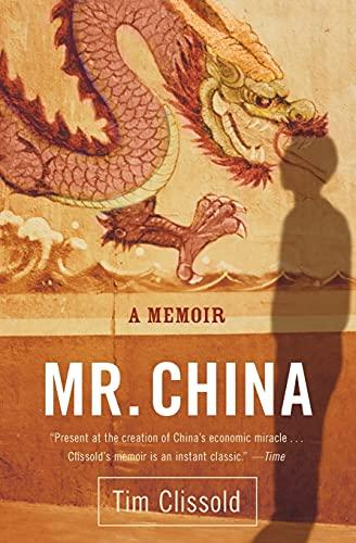 9780060761400: Mr. China