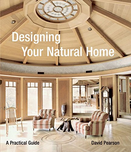 9780060761431: Designing Your Natural Home