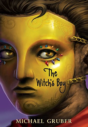 9780060761646: The Witch's Boy