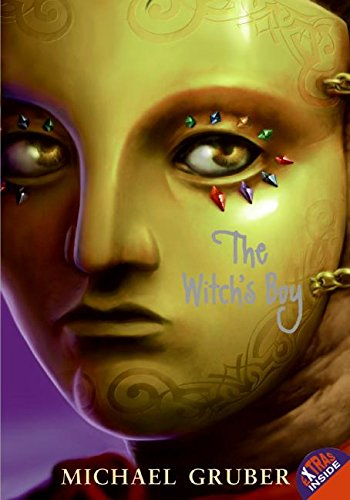 9780060761677: The witch's boy