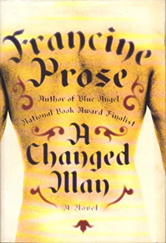 9780060761950: A Changed Man
