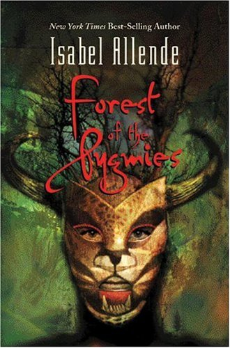 9780060761974: Forest of the Pygmies