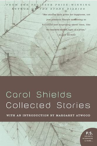 9780060762049: Collected Stories