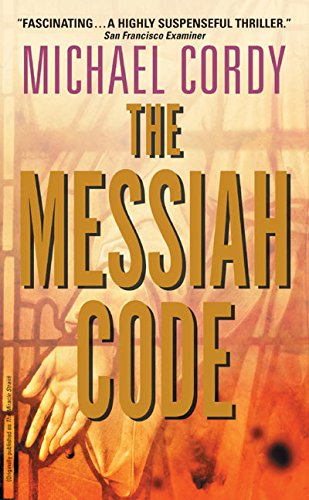9780060762100: The Messiah Code