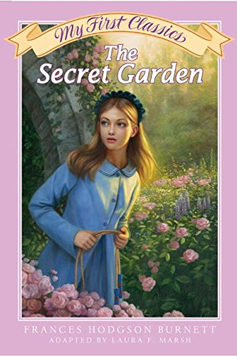 9780060762124: The Secret Garden with Jewelry (My First Classics)