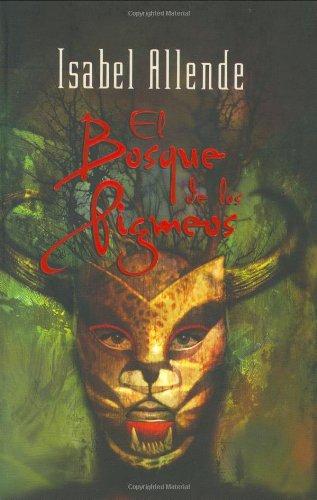9780060762193: El Bosque de los Pigmeos (Spanish Edition)