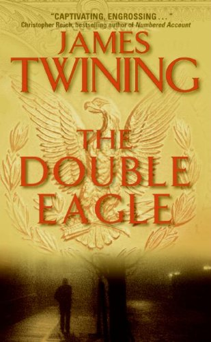 9780060762209: The Double Eagle (Tom Kirk Series)