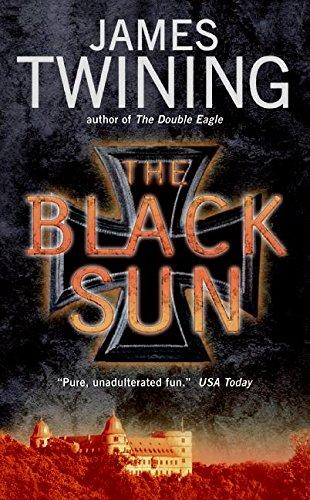 9780060762216: The Black Sun (Tom Kirk Series)