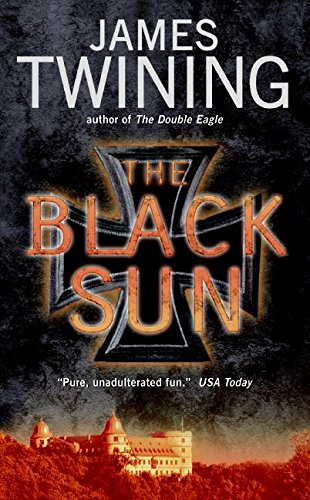 9780060762216: The Black Sun (Tom Kirk Series)