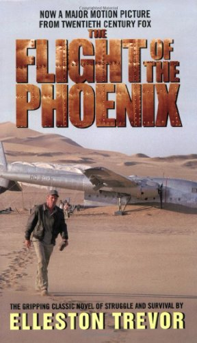 9780060762223: The Flight of the Phoenix
