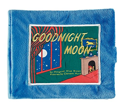 Goodnight Moon (Fabric): Margaret Wise Brown