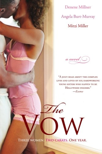9780060762285: The Vow: A Novel