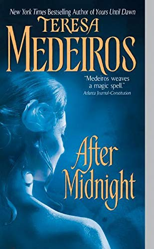 9780060762995: After Midnight (Avon Historical Romance)